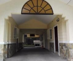 6Bedroom House & Lot for RENT in Friendship, Angeles City - 3