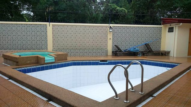 w/pool 1-Storey 4 Bedroom Furnished House & Lot for RENT in friendship Angeles City near to Clark... - 7