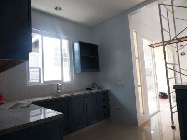 4Bedroom 2-Storey House & Lot for Rent In Friendship Angeles City... - 8