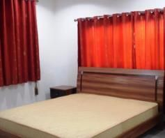 Bungalow House and Lot for Rent in Angeles City Fully Furnished P40k only - 1