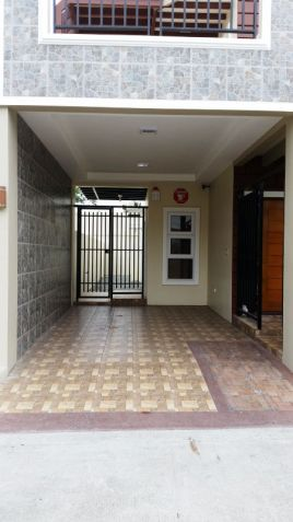 Modern House with 4 bedrooms for rent - Near SM Clark - 7