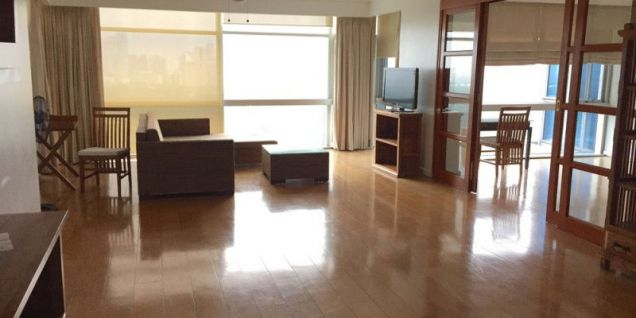 Pacific Plaza Ayala Condo For Sale - 0