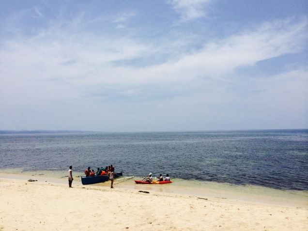 Beach lot in Pagudpud for sale - 6