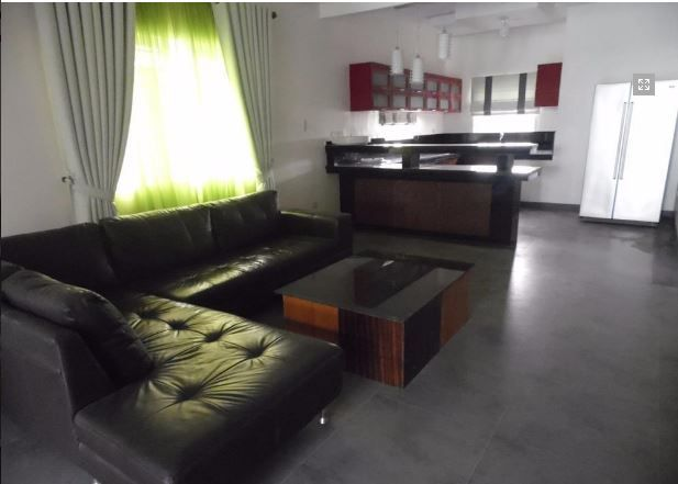 4 Bedroom Fully Furnished House and lot near SM Clark for rent - 8