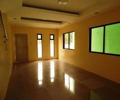 For Rent Brandnew House and Lot in Friendship - P20K - 4