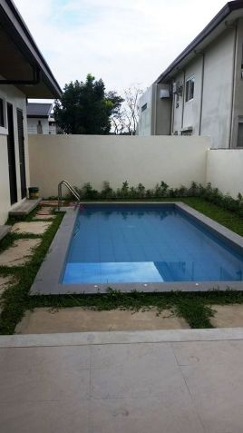 W/POOL 2-Storey House & Lot For Rent In Friendship Angeles City Very Near To CLARK - 9