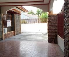 Bungalow House & Lot for Rent in Friendship,Angeles City… - 1