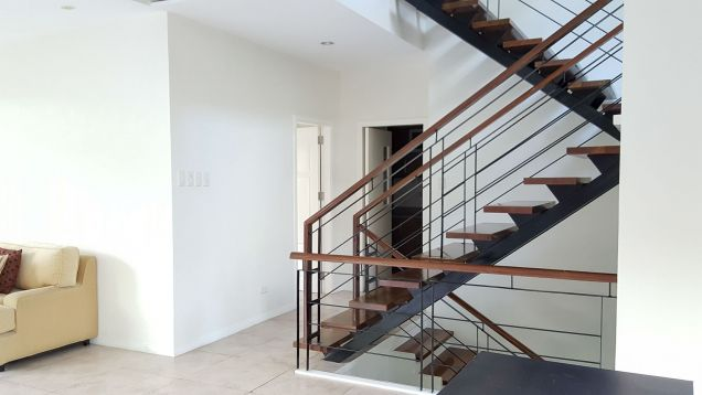 4 Bedroom House for Rent with Swimming Pool in Maria Luisa Cebu City - 8