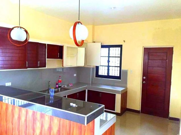 4 Bedroom Unfurnished House In Angeles City For Rent - 6