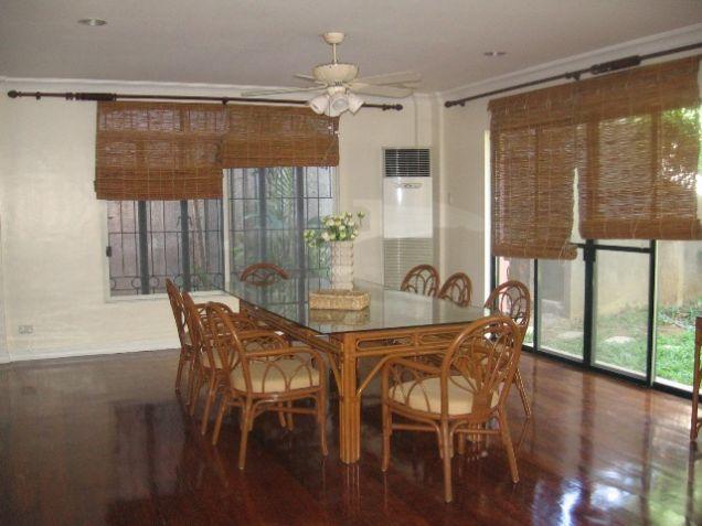 House for Rent in Banilad Cebu City 3-Bedrooms Furnished - 2