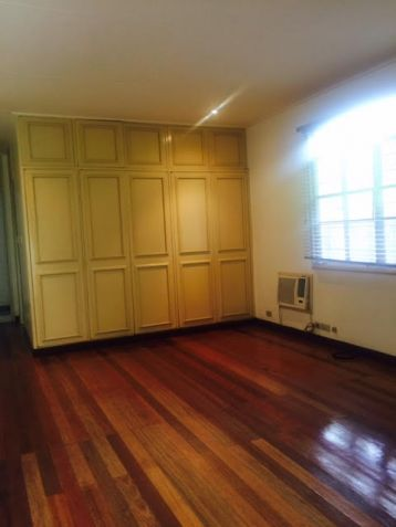 4 Bedroom House for Rent/Lease in Urdaneta Village, Makati City, REMAX Central - 9