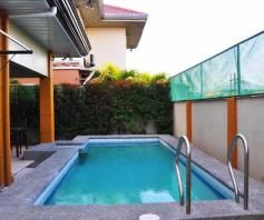 FullyFurnished House and lot for rent in Angeles City - 8