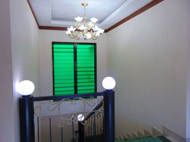 House for Rent 5 Bedrooms in Mabolo, Cebu City - 1