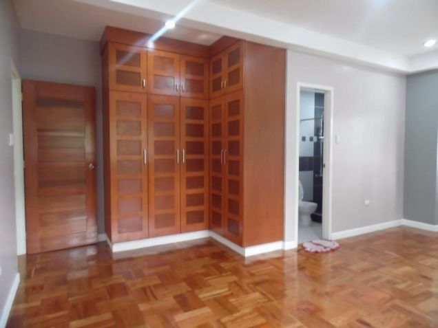 4 Bedroom Spacious Bungalow House and Lot for Rent in Angeles City - 6