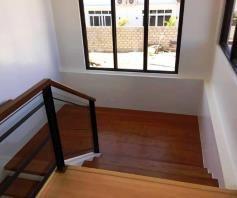 2 Storey Brandnew Modern House & Lot for RENT in Hensonville Angeles City - 8