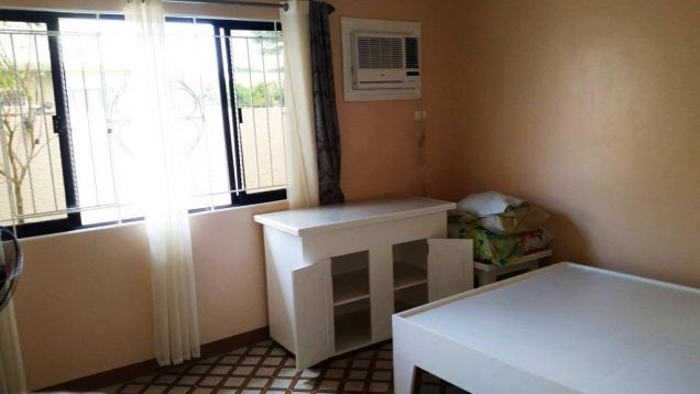 Bungalow house for rent in friendship @ 45K - 5