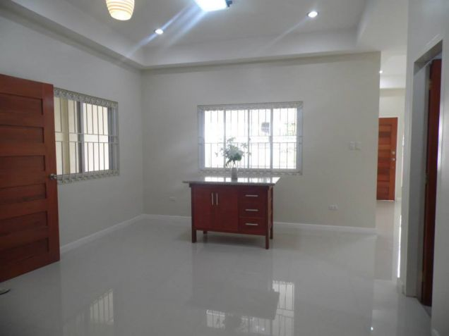 Big yard with 4BR for rent in Angeles City - 55K - 0