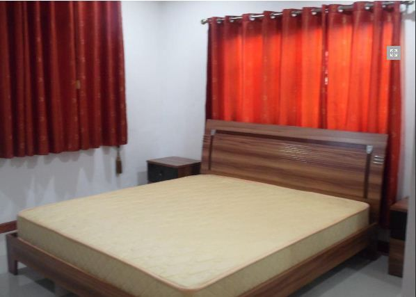 Fully Furnished Bungalow House for rent near SM Clark - 7
