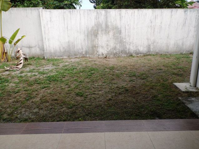 House and Lot For Rent with 4 Bedroom @45K - 6