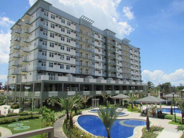 Verdon Parc 2 br near Abreeza Mall Davao, Agdao Public Market, SM City Davao - 8