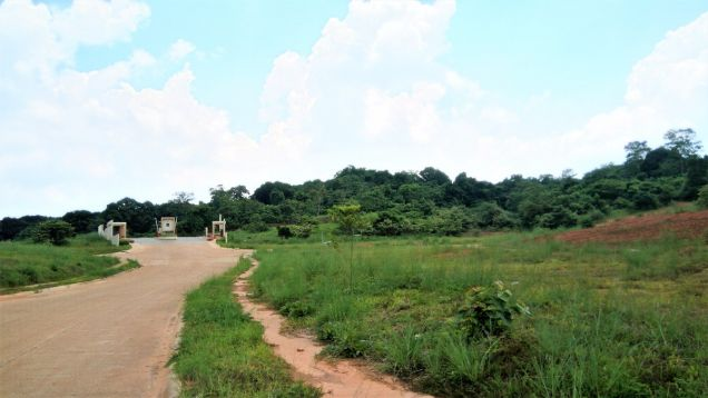 Lot for sale in the Glades Timberland Heights San Mateo Rizal near Quezon City - 4