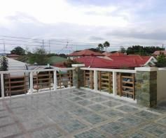 3 Bedroom unfurnished located in gated subdivision - 30K - 5