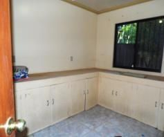 House and lot with yard for rent inside a gated Subdivision in Friendship - 75K - 8