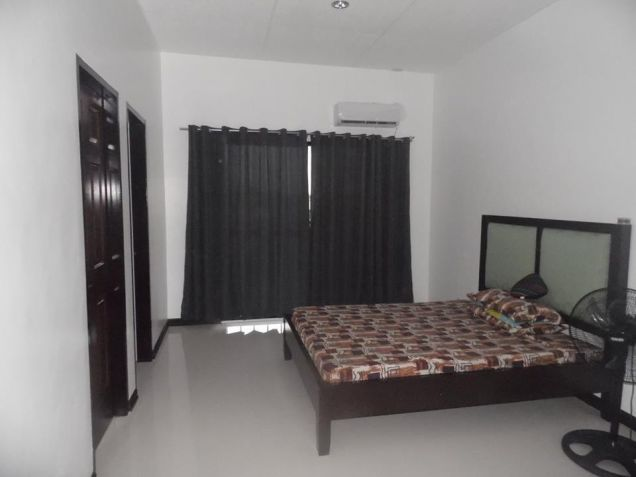 Affordable Townhouse For Rent In Angeles City - 4