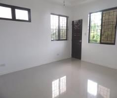 3BR for rent in gated subdivision in Friendship Angeles City - 6