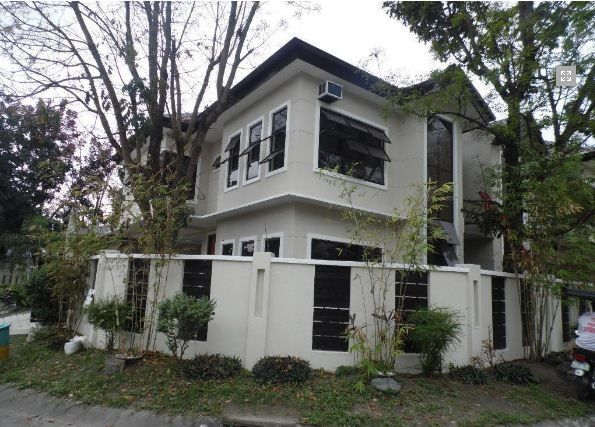4 Bedroom Unfurnished House for Rent in Angeles City @ 35k - 1