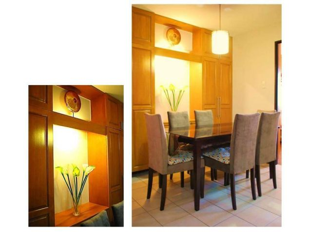 River Front Residences 2br fully furnished with parking  CGT near C5 Ortigas - 5