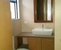 For Rent House and lot with swimming pool in Friendship - 70K - 8