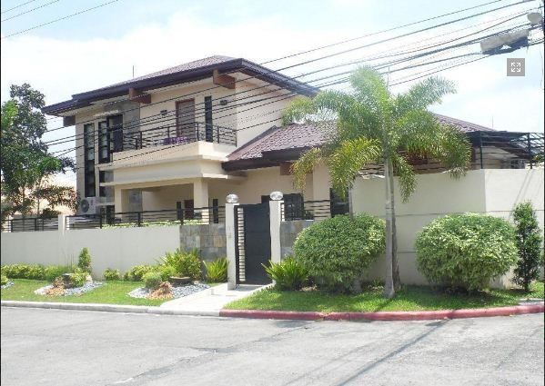 Fully Furnished House with Swimming pool for rent @ 90k - 2