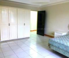 5 Bedroom Corner House In Angeles City For Rent - 2