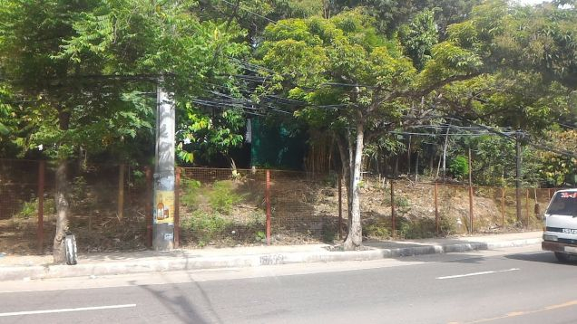 Lot for Lease in Talamban - 0
