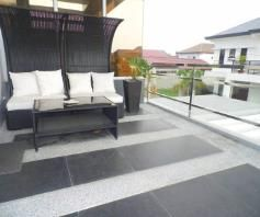 House with Cinema room for rent in Hensonville - 90K - 7