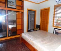Fully furnished house and lot for Rent in Angeles City - 5