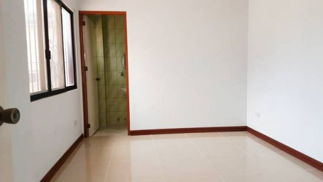 House for Rent 4 Bedrooms in A.S Fortuna, Mandaue City - 2