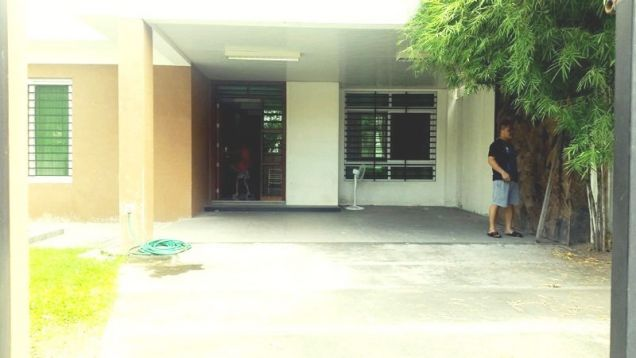 3 Bedroom House in Friendship Plaza for rent - 75K - 5