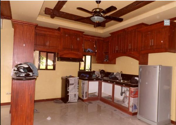 2 Bedroom Town House for rent inside a Secured Subdivision near Clark - 7