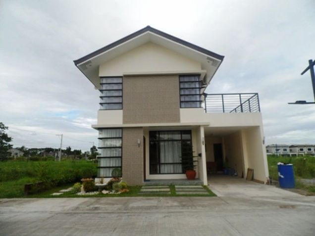 3 Bedroom Cozy  House in Friendship for rent @45K - 2