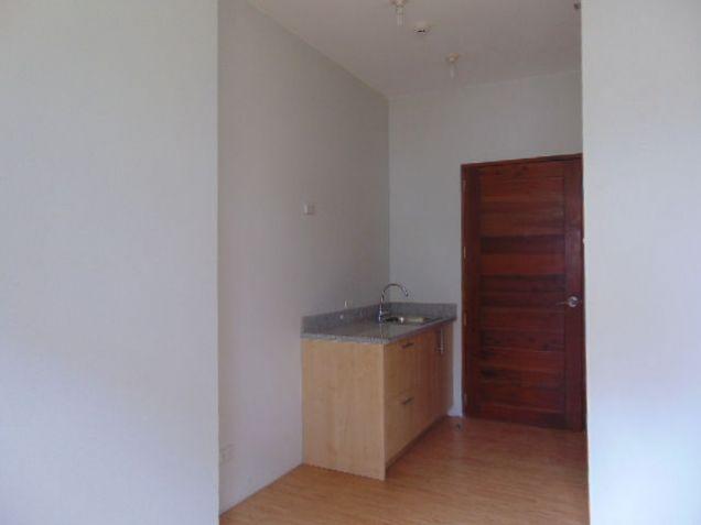 Studio Condominium for Sale in Lahug, Cebu City - 1