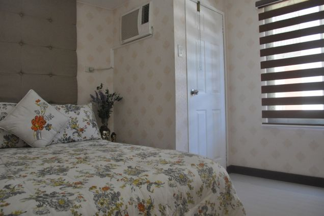 Urban Deca Homes Campville - 1 bedroom for Sale in Cupang, Muntinlupa - 4