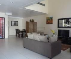 3 Bedroom Townhouse For Rent In Friendship Angeles City - 5