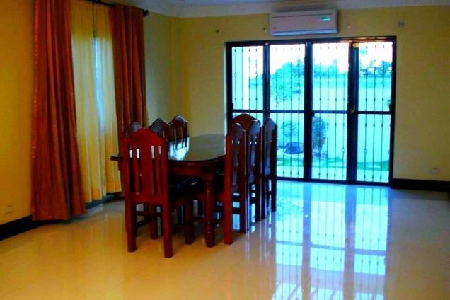 Four Bedroom Unfurnished House In Angeles City For Rent - 3