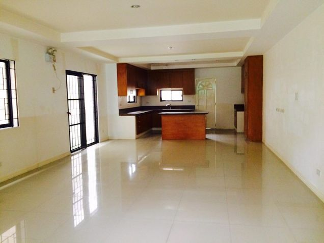 Apartment for rent with 3Br in Angeles City. - 3