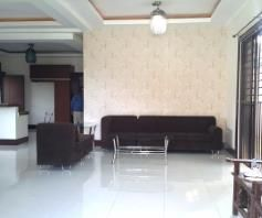 House with Huge Masters Bedroom and Walk in Closet for Rent - 55K - 0
