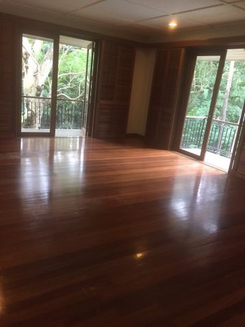 House for rent in South Forbes, Makati City - 6