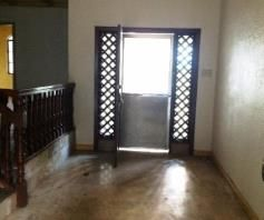 Bungalow House in Friendship for rent - 25K - 5