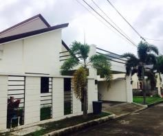Bungalow House & Lot w/Balcony for Rent in Angeles City Very NEAR to SM Clark - 0